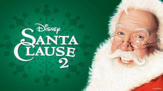 The Santa Clause 2 (2002) 10 Disney Live Action Films with Low Rotten Tomato Scores (That Deserve Better)
