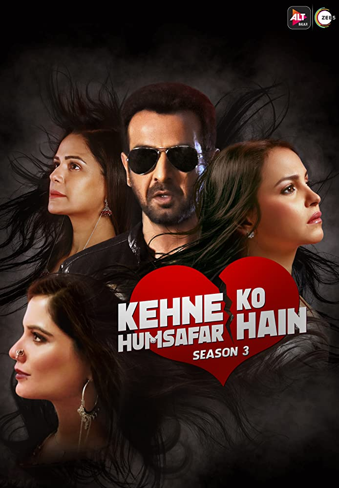 Kehne ko Humsafar Hain Season 3 (2020) Hindi Web Series (Ep11-19) 720p HDRip 900MB Download