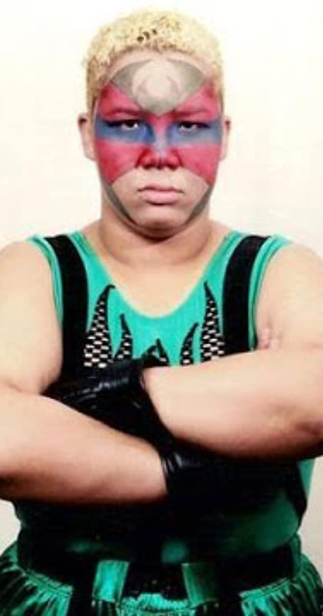 Image result for aja kong