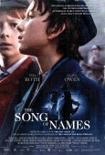 Image result for The Song of Names