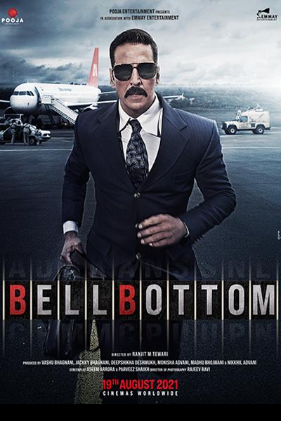 Bellbottom (2021) - IMDb