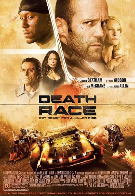 Download Death Race (2008) Dual Audio {Hindi-Eng} 480p [500MB] | 720p [1GB] | 1080p [1.7GB]