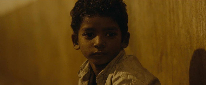Sunny Pawar in Lion (2016)