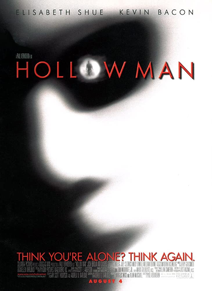 Hollow Man (2000)