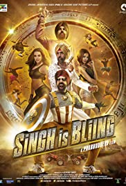 Download Singh Is Bliing