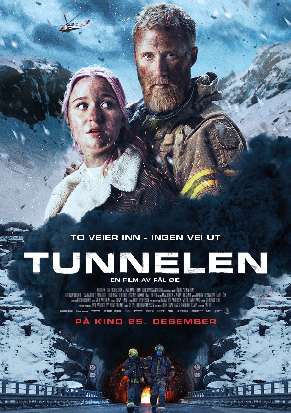 The Tunnel (2020) Bengali Dubbed Full Movie 720p HDRip 700MB Download