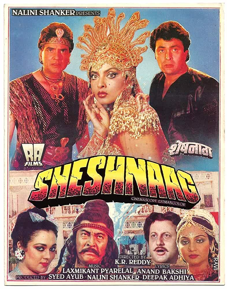 Download sheshnaag full movie in 360p & 480p & 720p