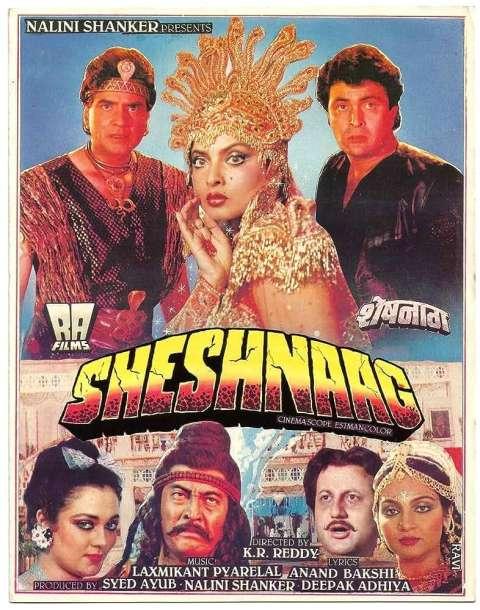 Download sheshnaag full movie in 360p & 480p & 720p
