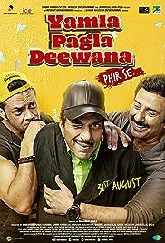 Download Yamla Pagla Deewana Phir Se
