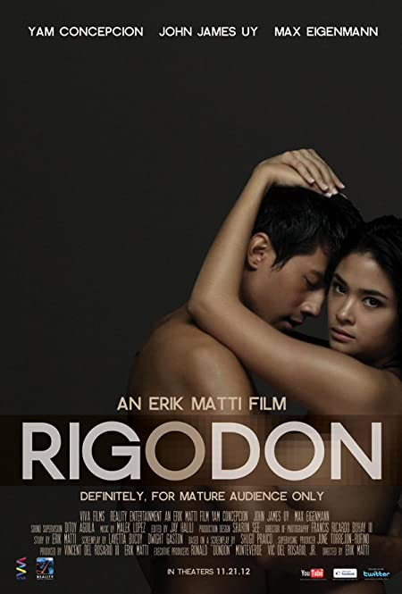 Rigodon (2012) English DvD-Rip - 480P - x264 - 750MB - Download & Watch Online With Subtitle Movie Poster - mlsbd