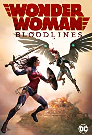 Download Wonder Woman: Bloodlines