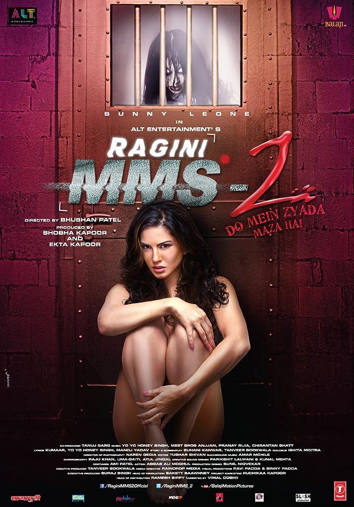 Ragini MMS 2 – 2014 Hindi Movie Zee5 WebRip 300mb 480p 900mb 720p 2GB 1080p