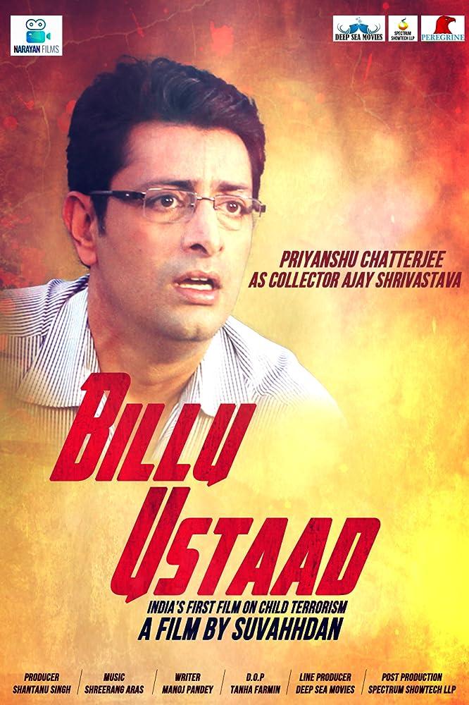 Billu Ustaad 2018 Hindi Movie JC WebRip 300mb 480p 1GB 720p 3GB 7GB 1080p