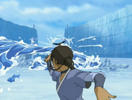 "Avatar: The Last Airbender"" The Waterbending Master (TV Episode 2005) - IMDb"