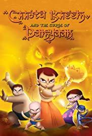 Download Chhota Bheem and the Curse of Damyaan