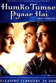 Humko Tumse Pyaar Hai 2006 Hindi Movie AMZN WebRip 300mb 480p 1GB 720p 3GB 7GB 1080p
