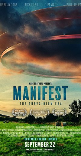 Manifest: The Chryzinium Era (2017) - IMDb