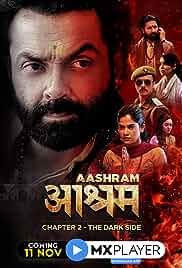 Index of/ MKV/Ashram Season 2 Aashram Series Part 2