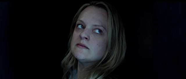 Elisabeth Moss in The Invisible Man (2020)