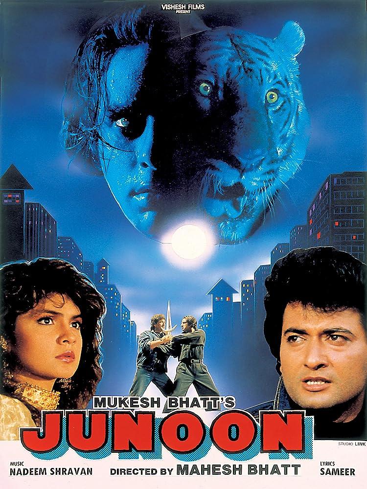 Junoon 1992 Hindi Movie AMZN WebRip 300mb 480p 1GB 720p 3GB 8GB 1080p