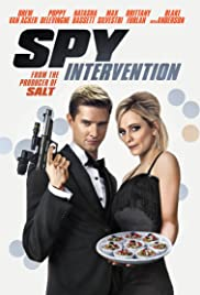 Download Spy Intervention