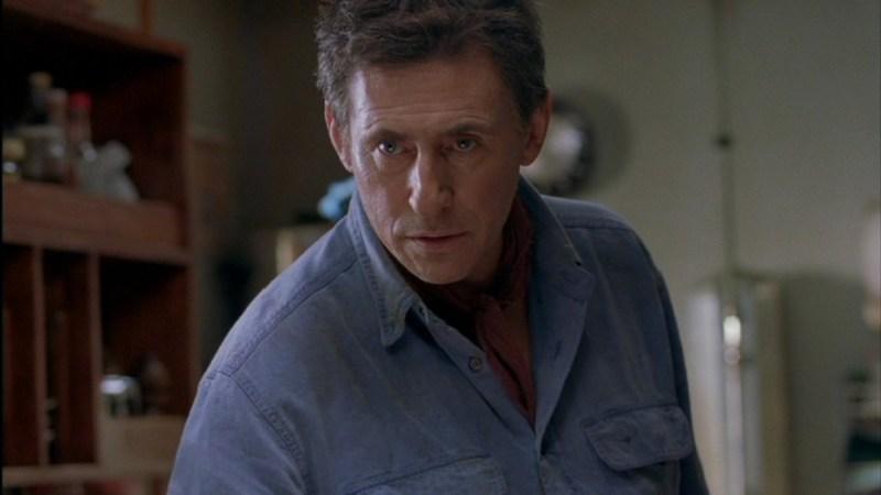 Gabriel Byrne in Ghost Ship (2002)