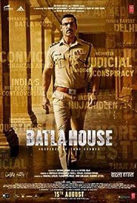 Batla House 2019 Movie