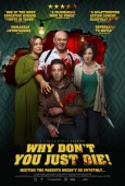 Why Don't You Just Die! (2018) - IMDb