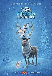 Download Olaf's Frozen Adventure