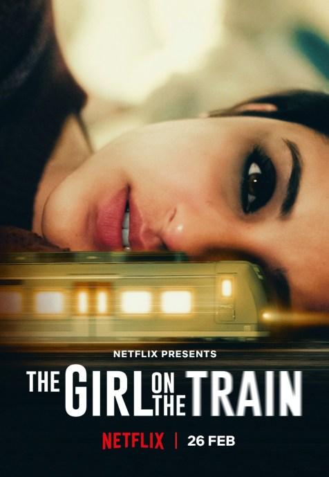 The Girl on the Train (2021) - IMDb