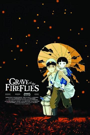 Grave of the Fireflies (1988) - IMDb