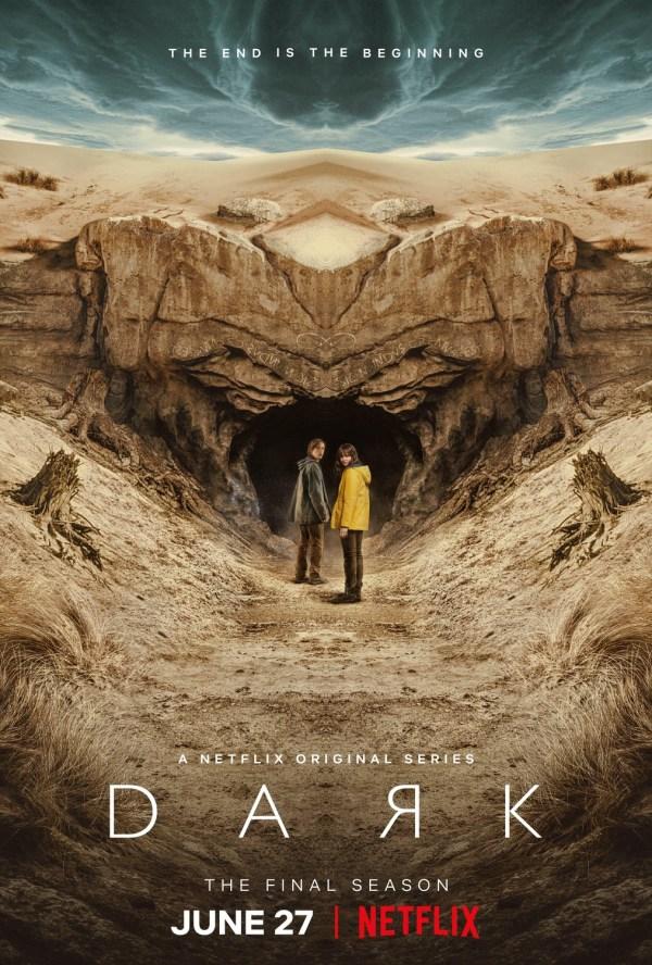 Dark (TV Series 2017–2020) - Photo Gallery - IMDb
