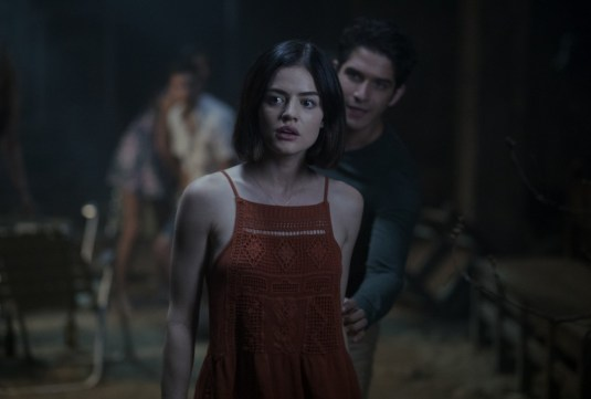 Truth or Dare (2018) - IMDb