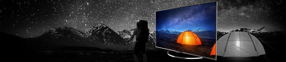 Micromax Full HD LED TV