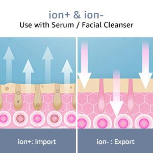 Facial Scrubber Spatula