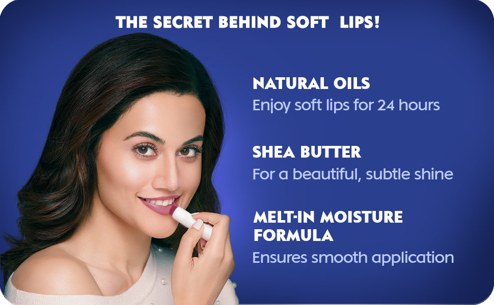 lip balm, lip balm for women, Nivea lip balm, Maybelline lip balm, plum lip balm, Biotique lip balm