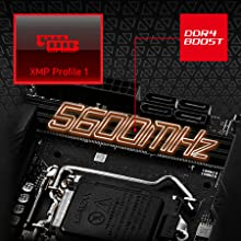 DDR4 RAM 5333 MHz OC