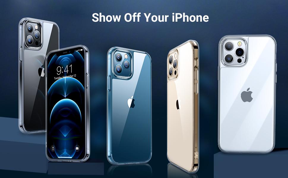 iphone 12 pro max case slim