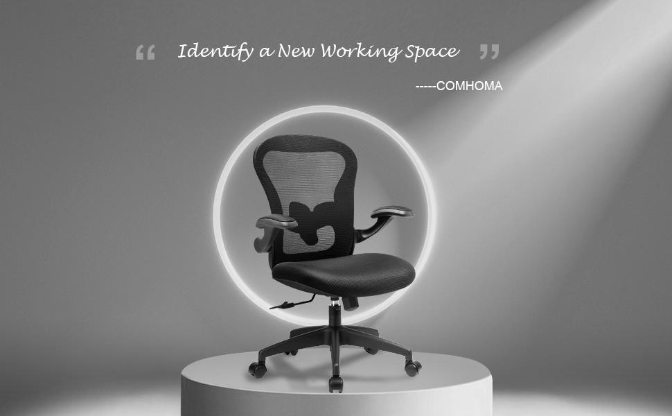 Ergonomic Office Chair-1