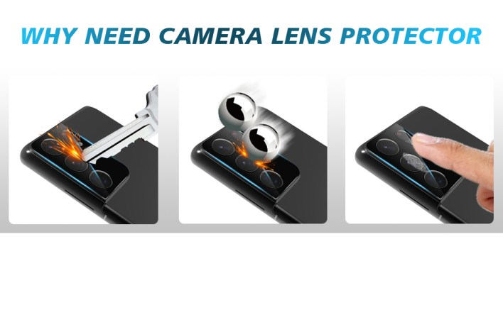 s21 ultra camera cover