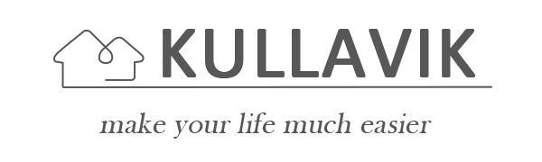 Kullavik Patio Furniture Set 7 Pieces Outdoor Sectional Rattan Sofa Set