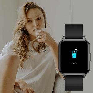 smart watch fitness tracker