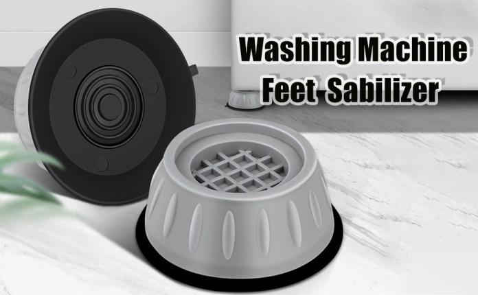 Washing Machine Anti Vibration Pads