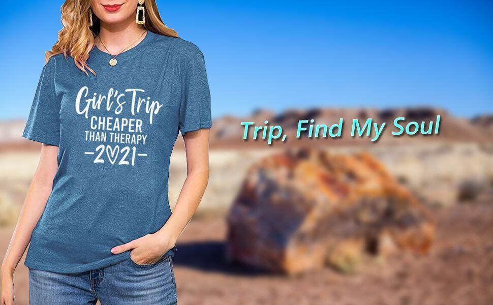 Summer vacation holiday travel casual shirt tops