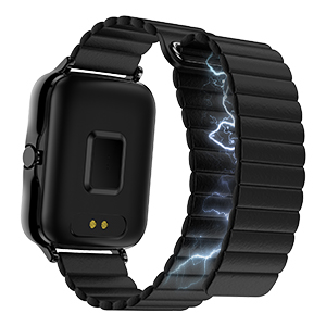Smartwatch Magnetic Strap