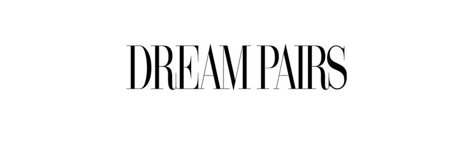 DREAM PAIRS Women's Fashion Sandals