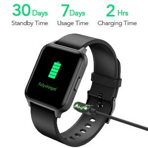 Deeprio Smart Watch