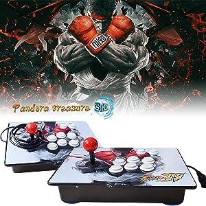pandora box juegos 3D, pandora box Theoutlettablet, pandora box tapdra