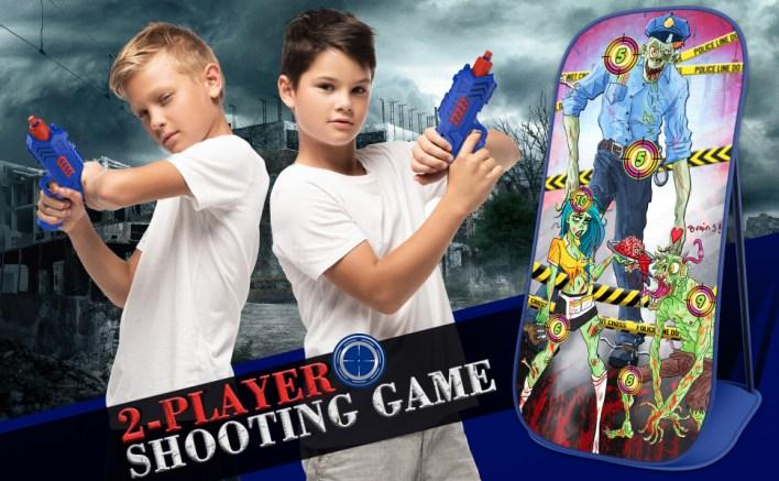 shooting game for kids