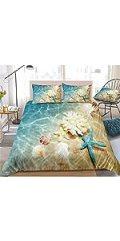 Ocean Bedding Set